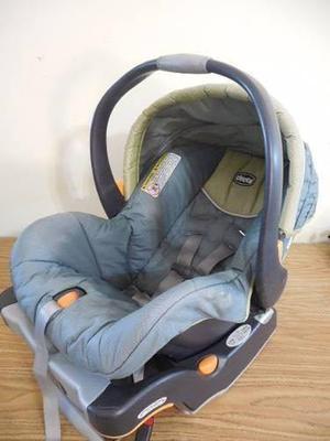 Silla para auto chicco modelo keyfit portabebe reclinaciones