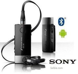 Sony mw1 pro wireless - radio fm - mic - 32gb microsd nuevo!