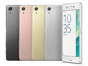 Sony xperia x performance 32gb nuevo + garantia + tienda
