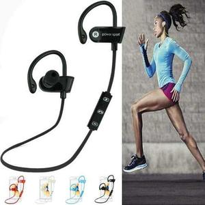 Wireless auricular bluetooth 4.1 sport llamada y musica mini