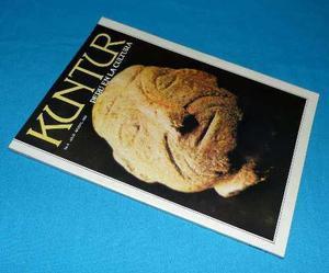 Kuntur 1987 jequetepeque esclavos chinos josé maría eguren