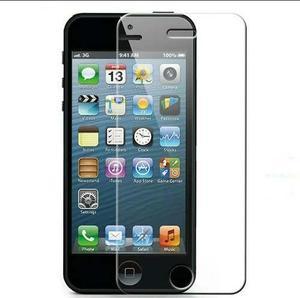 Protector pantalla lámina vidrio templado iphone 4 y 4s