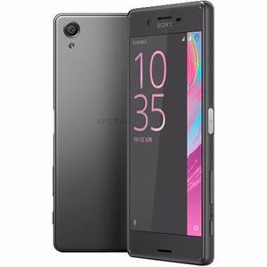 Sony xperia x 3gb ram, 32gb libre 5 pulg 23mp nuevo en caja