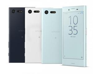 Sony xperia x compact 32gb 3gb ram nuevo sellado a pedido