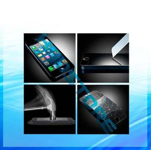 Vidrio templado iphone 6 plus 5.5 protector mica lamina