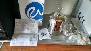 Cafetera francesa rena ware /chocolatera nuevo