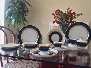 Vajilla porcelana anuncios julio clasf for Vajilla de porcelana inglesa