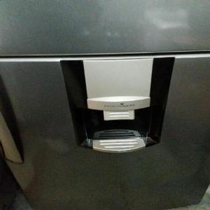 Refrigeradora nueva mabe remató ocasión