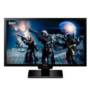 A Pedido - Monitor Gaming Gamer Pro Led Lg 24 Full Hd 24gm77