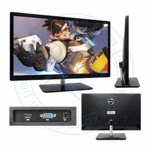 Vendo Monitor Gaming Teros F270j 27 Full Hd Como Nuevo!!