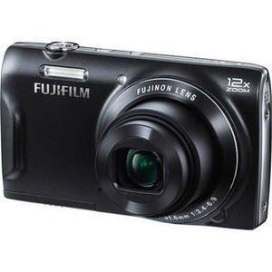 Camara fujifilm t500,nueva,lente optico 12x, acepto cambios