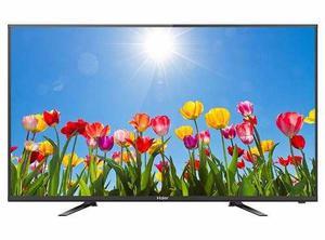 85c09887f Tv Haier de 42 pulgadas - modelo LE42B8000 - LED FULL HD Plano