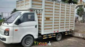 Servicio de carga y mudanzas 963 533