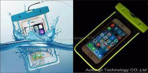 75c0b14af48 Funda protectora para celular. toma fotos bajo el agua. en Lima ...