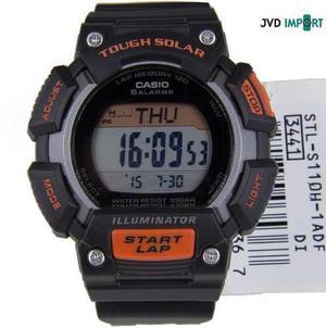 5daccf424091 Reloj casio solar stl-s110h-1a - 100% nuevo y original