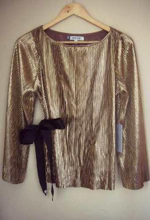 Top- polo marca jennifer lópez original. ropa para mujeres