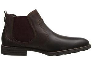 75af9e50fa Botines hombre calzado vestir zapatos aumenta estatura clark en ...