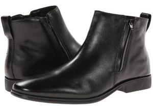 47b6832d5d208 Botines hombre zapatos vestir calzado aumenta estatura cuero en ...
