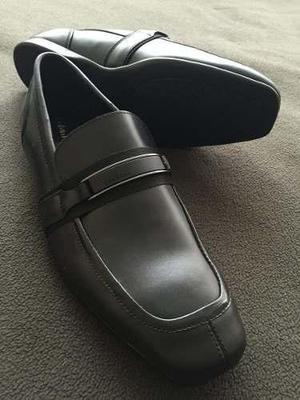13c3d76b465 Calvin klein zapatos negros casual us size 9.5 talla 42