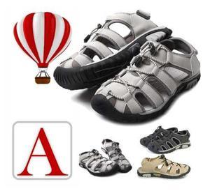 1ed3ee15636b1 Calzado hombre sandalias mountain hiking trekk moda amazing