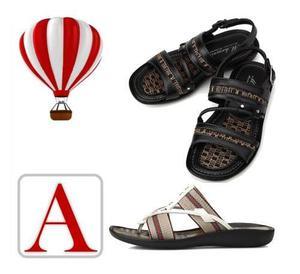 Calzado hombre sandalias playeras casual moda amazing