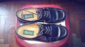 Calzado zapato bass original caballero talla 39 - 40