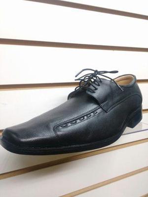 Calzado zapato para hombre. cuero genuino guante legitmo.