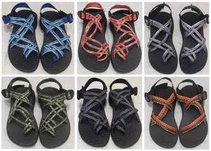 Sandalias mujer hermosos diseños en oferta originales chaco