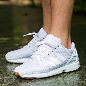 Adidas 2016 Zapatillas blanco