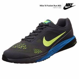 zapatillas hombre correr nike