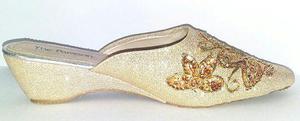 Zapato vestir plataforma 38 paragon original navidad regalo