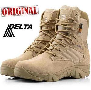Calvo experiencia Alaska  Zapatos botas tacticas militar delta hitec 41 42 43 cat nike en Santa |  Clasf moda-y-accesorios