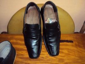 0abddf7b81 Zapatos bruno ferrini usados t 44 buen estado cuero original en Lima ...