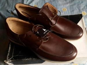 Zapatos de cuero para caballero,amadeo asto,calzado,ropa
