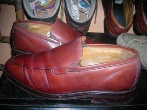Zapatos finos florsheim usados t43 buen estado accesibles ok