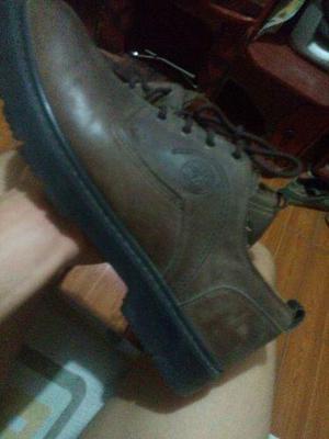 Timberland Con Talla 42 Color Garantia Marron Zapatos Lima En ZawdBqd