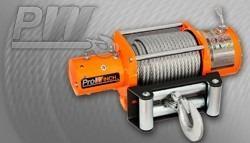 Winches, electricos, neumaticos, hidraulicos y manuales