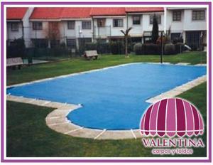 Cobertores anuncios mayo clasf for Material de piscina
