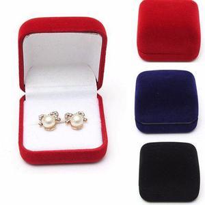 Cajas anillos de joyería para novios,dia san valentin