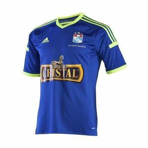 Camiseta adidas climacool sporting cristal alterna original 06ed4a2f2e20f