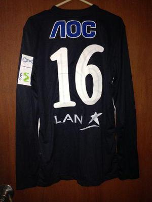 da8045543a432 Camiseta alianza lima talla s nike 2012 nueva de utileria en Lima ...