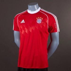 Camiseta de entrenamiento adidas fc bayern munich 13-14 e3fae658a68bc