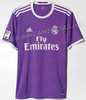 6868eccc8d006 Camiseta del real madrid alterna talla m y l adidas climacoo en Lima ...