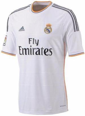 camiseta original del real madrid 2017