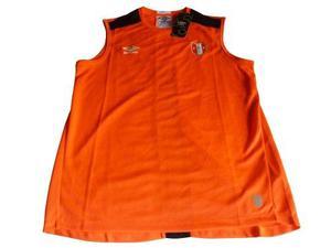 Camiseta entrenamiento manga cero seleccion peru 2016