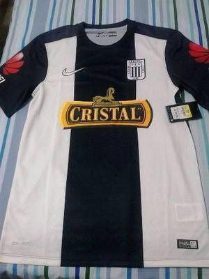 bbb6976f8345e Camiseta nike alianza lima oficial 2016 original hombre en Lima ...