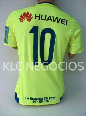 Camiseta sporting cristal 2015 - 2016 adidas utileria en Lima ... 9b365e423d9eb