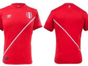 Camiseta umbro seleccion peru original todas talllas 60%dsc b718b96b19b2b