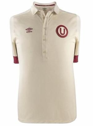 Camiseta universitario de deportes lolo umbro original nuevo