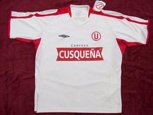 Camiseta universitario umbro 2005 original - no 2017 new